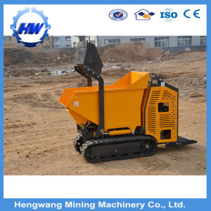 China Wholesale Cheap Ce 4WD Mini Wheel Loader pictures & photos