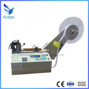 Auto Elastic Band Cutting Machine Belt Cutting Machine pictures & photos