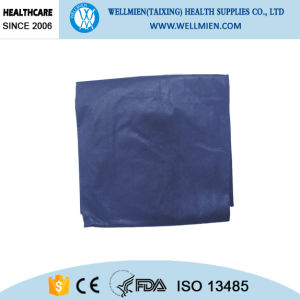 China Disposable Nonwoven Surgical Gown for Medical/Hospital ...