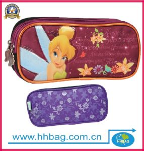 Cute Pencil Case, Pencil Box Federmappe (YX-PC-033)