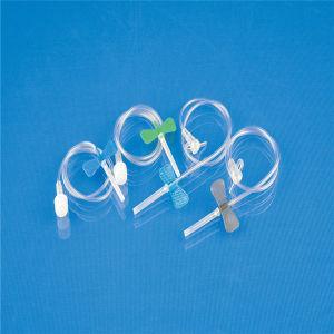 Disposable Scalp Vein Set Cmiv pictures & photos
