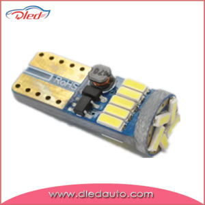4014SMD LED Car Light T10 Canbus pictures & photos