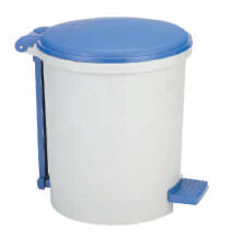 Plastic Waste Bin for Hotel and Office (0003) pictures & photos