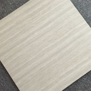 Gray Color Line Stone High Quality Polished Porcelain Tile pictures & photos