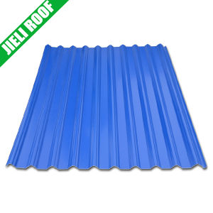 Excellent Impact PVC and Metal Roof Sheet--PSP Roof Sheet pictures & photos