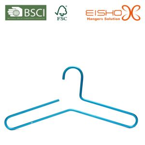 Special Shape Wire Hanger for Garment Store and Household pictures & photos