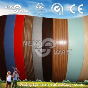 PVC Edge Banding, PVC Strip, PVC Tape pictures & photos