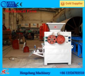 CE Certificate Approved Hydraulic Coke Briquetting Line pictures & photos