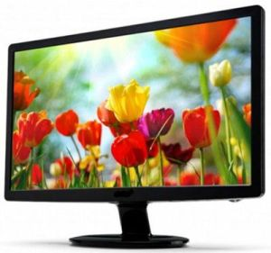 27 Inch LED LCD Computer Monitor with 2560x1440 Resolution