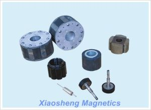 Rotor Magnets for Motor Components