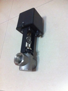 HVAC Systems Electric Actuator for Linear Motorized Valve (VA-4200-1200) pictures & photos