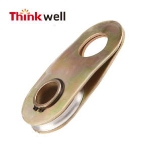 Auto Parts Heavy Duty Winch Pulley Block pictures & photos