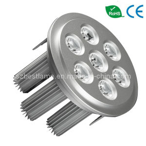 LED Downlight with CREE LEDs pictures & photos