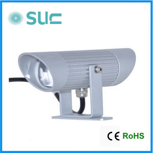 Hot 6W Brightness LED Wall Lamp (SLB-36) pictures & photos