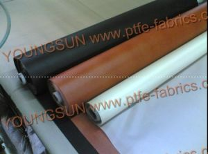 Silicone Coated Glass Fabric Insulation pictures & photos