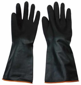 Latex Gloves for Home Usaing (washing)