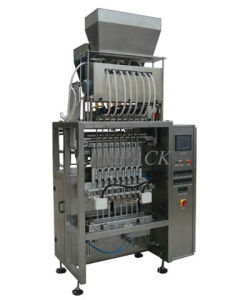 Ketchup/ Oil/ Sauce Jam Packing Machine / Filling Machine (KP8S) pictures & photos
