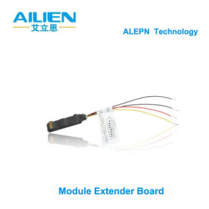 Module Extender Board, Accessary for Bus Alarm Host (ALN-7401)