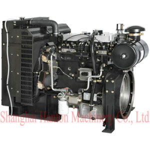 Lovol 1004NG Inland Generator Genset Drive CNG Engine pictures & photos
