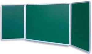 Green Writing Board for School pictures & photos
