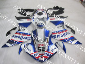 Motorcycle Fairing for YAMAHA Yzf-R1 2009-2012