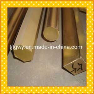 Brass Bar, Brass Flat Bar pictures & photos