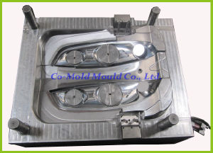 China Professional Precision Plastic Injection Mould/Mold