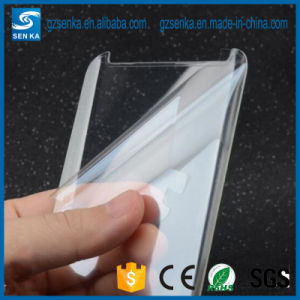 Hight Quality 3D Full Cover Tempered Glass Curved Screen Protector for Samsung Galaxy S8plus pictures & photos