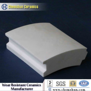 Industry Ceramic Wear Resistant Cone Tiles (150*50/46*25 mm) pictures & photos