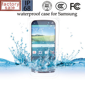 Full Protection Mobile Phone Case for Samsung Galaxy S5