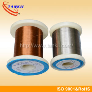 Copper nickel wire CuNi14 Heating cable With copper nickel wire pictures & photos
