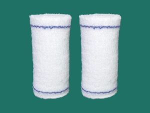 98% Cotton Crepe Bandage with CE FDA (115#) pictures & photos