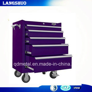 Hot Sell Wholesaler Tool Storage Steel Roller portable Tool Chest pictures & photos