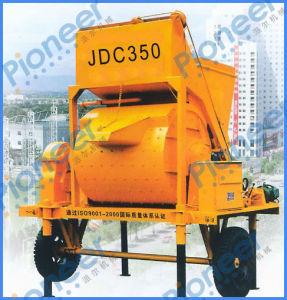 (JDY500) Hydraulic Type Concrete Mixer pictures & photos