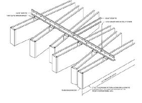 30W*150h New Design Aluminum Baffle Ceiling pictures & photos