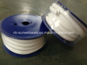 Expanded PTFE Round Cord, Teflon Cord pictures & photos
