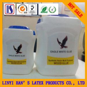 Water Based PVAC Liquid Glue for PVC Film