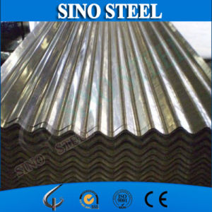 Corrugated Galvanized Roofing/Sheet Metal Roof Ceiling/Zinc Roofing Sheets