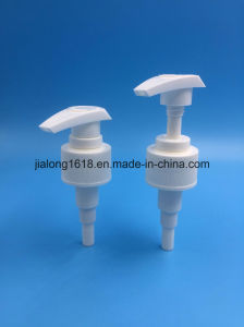 24/410 28/410 Screw Lotion Pump for Soap Shampoo Lotion pictures & photos
