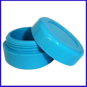 Oil Silicone Container Silicone Oil Container pictures & photos