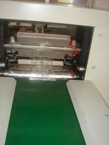 Bg-250 Automatic Pillow Card Packaging Machine Price pictures & photos
