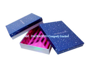 Two Piece Set up Rigid Paper Box