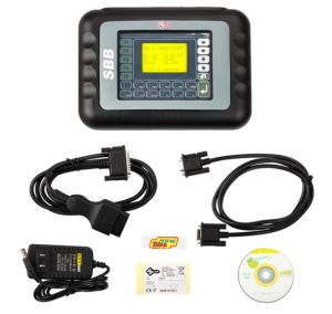 SBB Key Programmer Latest Version