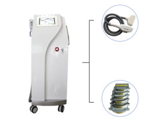 Professional IPL Shr Hair Removal Machine pictures & photos