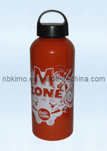 500ml Travel Aluminum Drinking Bottle / Drinkware Water Bottle (24710)