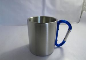 Stainless Steel Vodka Mug for Beer pictures & photos