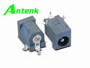 SMT Type Plug DC Power Jack pictures & photos