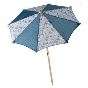 Wood Beach Umbrella (BR-BU-103) pictures & photos