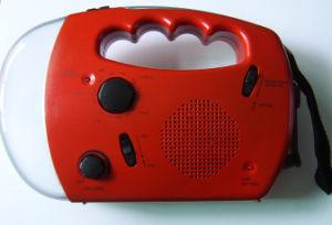 Newstlish Mini Solar Radio (HT-868) pictures & photos