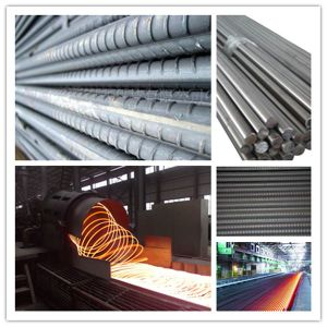 Hangji Brand Equipment From China for The Rebar Production Line pictures & photos